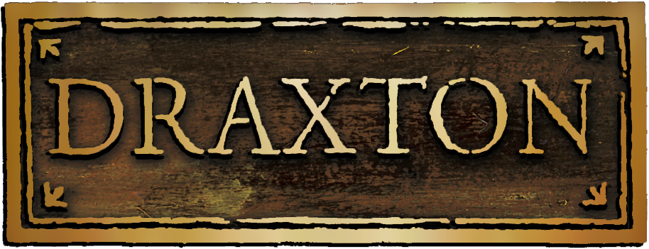 Draxton