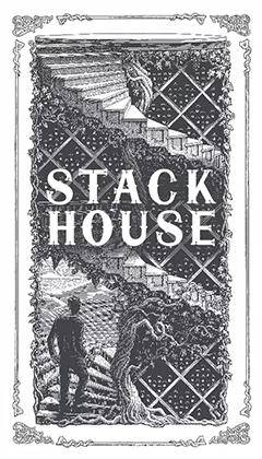 スタック・ハウス