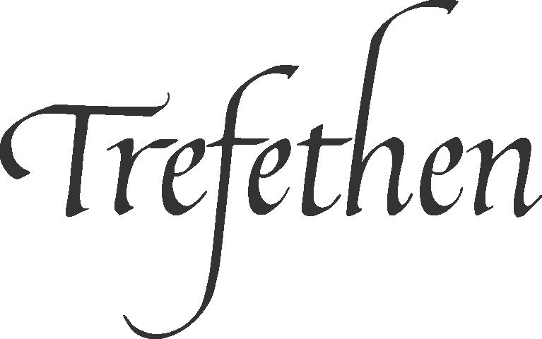 トレフェッセン