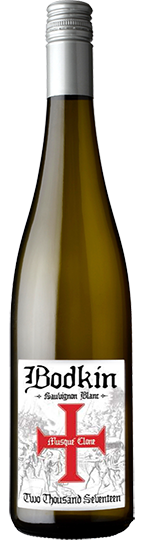 2017 Bodkin Musque Clone Sauvignon Blanc