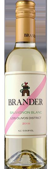 2018 Brander Los Olivos District Sauvignon Blanc (375ml)
