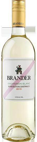 2019 Brander Los Olivos District Sauvignon Blanc