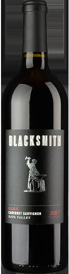 2017 Blacksmith