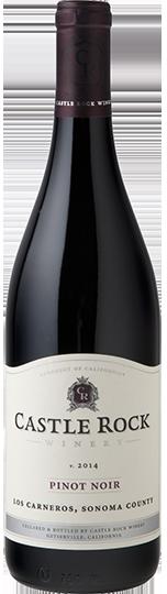 2014 Castle Rock Los Carneros Pinot Noir