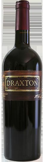 2013 Draxton Dry Creek Valley Malbec