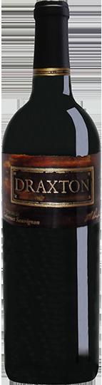 2014 Draxton Alexander Valley Cabernet Sauvignon