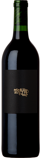 2016 Ferdinand Tempranillo