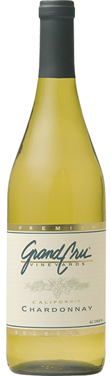 2019 Grand Cru Vineyards California Chardonnay