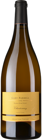 2015 Gary Farrell Olivet Lane Vineyard Chardonnay (1.5L)