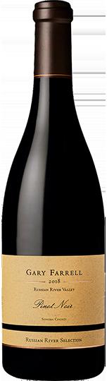 2018 Gary Farrell Russian River Selection Pinot Noir
