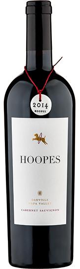 2014 Hoopes Oakville Napa Valley Cabernet Sauvignon