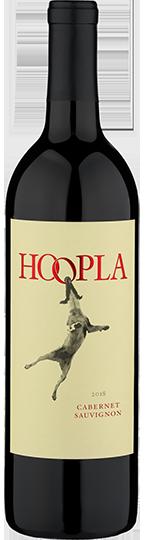 2018 Hoopla Napa Valley Cabernet Sauvignon