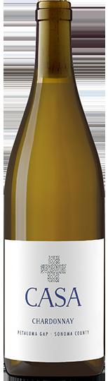 2019 Casa Petaluma Gap Chardonnay