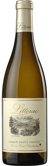 2018 Littorai Charles Heintz Vineyard Chardonnay