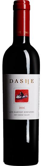 2016 Dashe Late Harvest Zinfandel (375ml)