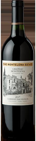 2017 Ch. Montelena Estate Napa Valley Cabernet Sauvignon