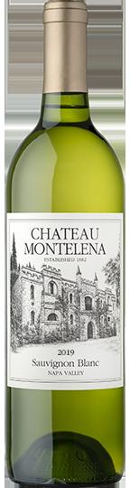 2019 Ch. Montelena Napa Valley Sauvignon Blanc