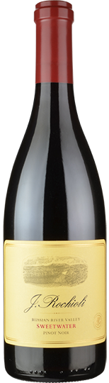 2019 Rochioli Sweetwater Pinot Noir