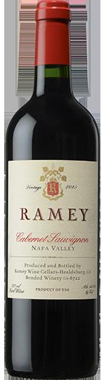 2015 Ramey Napa Valley Cabernet Sauvignon