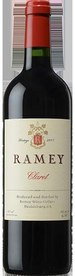 2017 Ramey