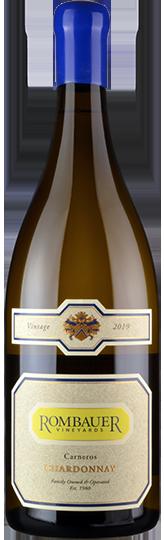 2019 Rombauer Carneros Chardonnay (3.0L)