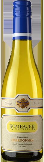 2019 Rombauer Carneros Chardonnay (375ml)