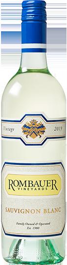 2019 Rombauer Sauvignon Blanc