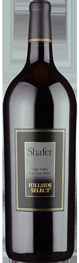 2015 Shafer Hillside Select Cabernet Sauvignon (1.5L)