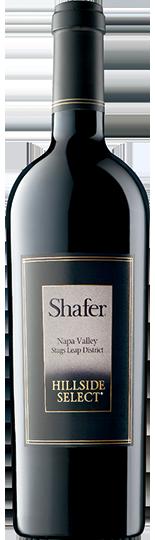 2017 Shafer Hillside Select Cabernet Sauvignon