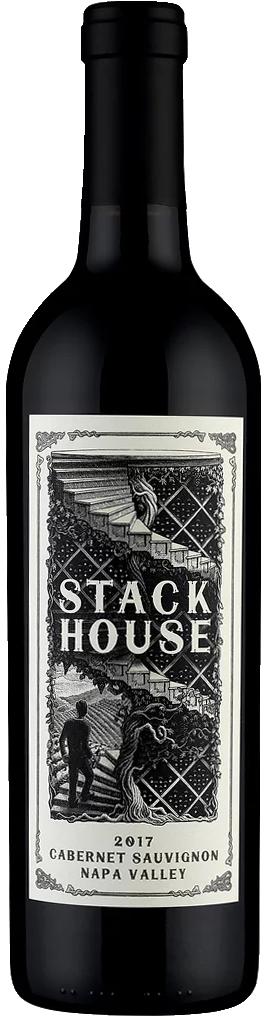 2017 Stack House Napa Valley Cabernet Sauvignon