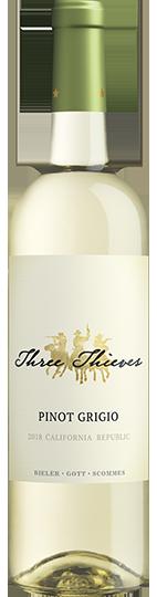 2018 Three Thieves California Pinot Grigio