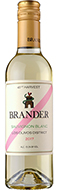 2017 Brander Los Olivos District Sauvignon Blanc (375ml)