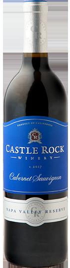2017 Castle Rock Reserve Napa Valley Cabernet Sauvignon