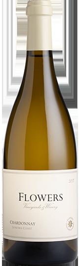 2017 Flowers Sonoma Coast Chardonnay