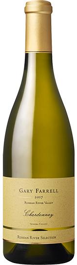 2017 Gary Farrell Russian River Selection Chardonnay