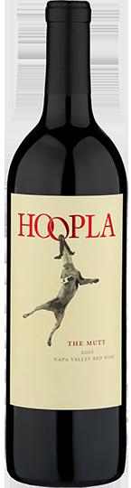 2018 フープラ ザ・マット ナパ・ヴァレー レッド・ワイン