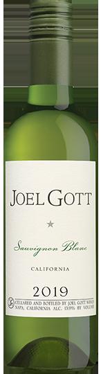 2019 Joel Gott California Sauvignon Blanc (375ml)