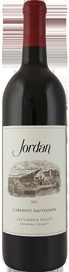 2016 Jordan Alexander Valley Cabernet Sauvignon