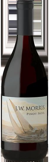 NV J. W. Morris Pinot Noir