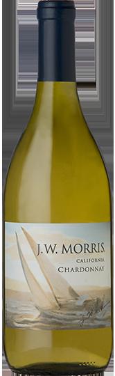 2019 J. W. Morris California Chardonnay