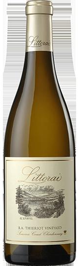 2018 Littorai B.A. Thieriot Vineyard Chardonnay