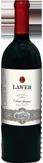 2014 Lawer Napa Valley Cabernet Sauvignon