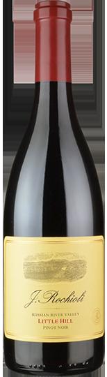 2019 Rochioli Little Hill Pinot Noir