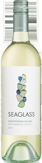 2019 SeaGlass Santa Barbara County Sauvignon Blanc