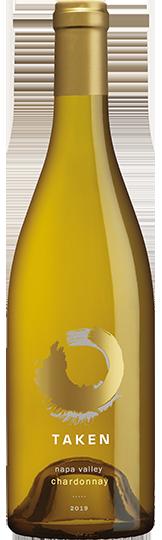 2019 Taken Chardonnay Napa Valley