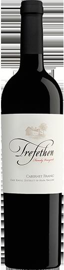 2017 Trefethen Estate Napa Valley Cabernet Franc