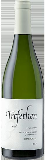 2018 Trefethen Estate Napa Valley Chardonnay